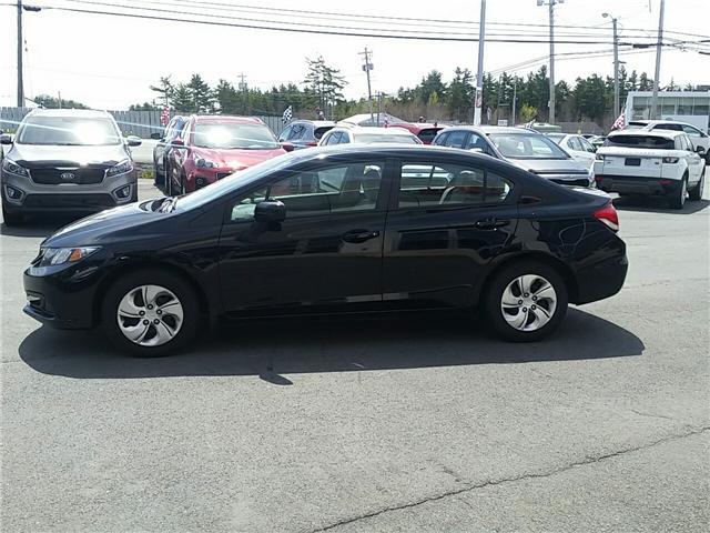 2015 Honda Civic LX (Stk: 18086B) in Hebbville - Image 2 of 20