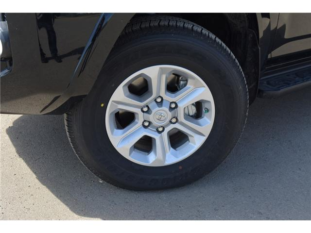 2018 Toyota 4Runner SR5 (Stk: 189124) in Moose Jaw - Image 2 of 38