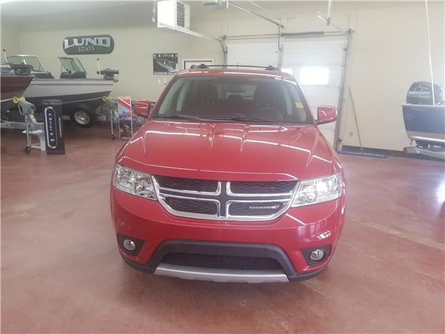2017 Dodge Journey SXT (Stk: T17-145A) in Nipawin - Image 2 of 13