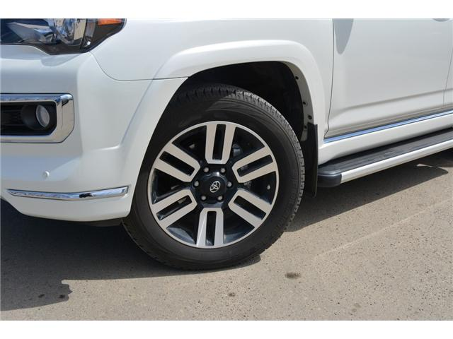 2018 Toyota 4Runner SR5 (Stk: 189027) in Moose Jaw - Image 2 of 40