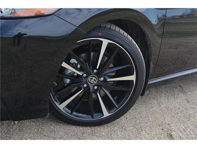2018 Toyota Camry XSE V6 (Stk: 188044) in Moose Jaw - Image 2 of 39