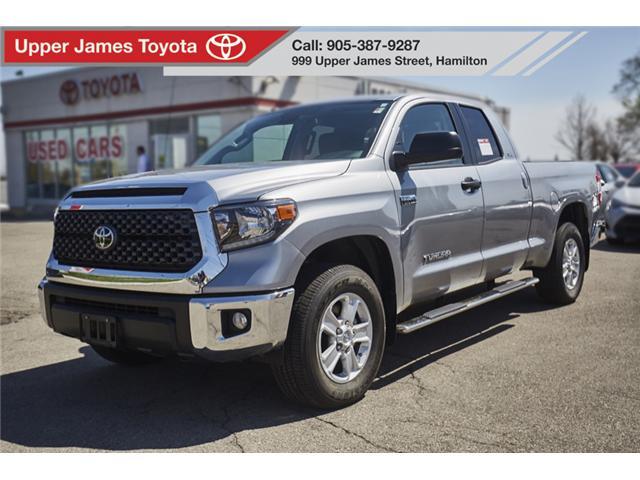 2018 Toyota Tundra SR5 Plus 5.7L V8 (Stk: 67264) in Hamilton - Image 1 of 18