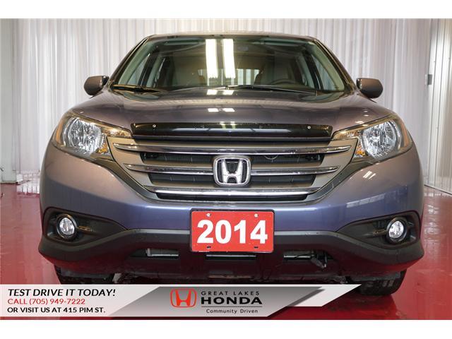 2014 Honda CR-V EX (Stk: H5834A) in Sault Ste. Marie - Image 2 of 20