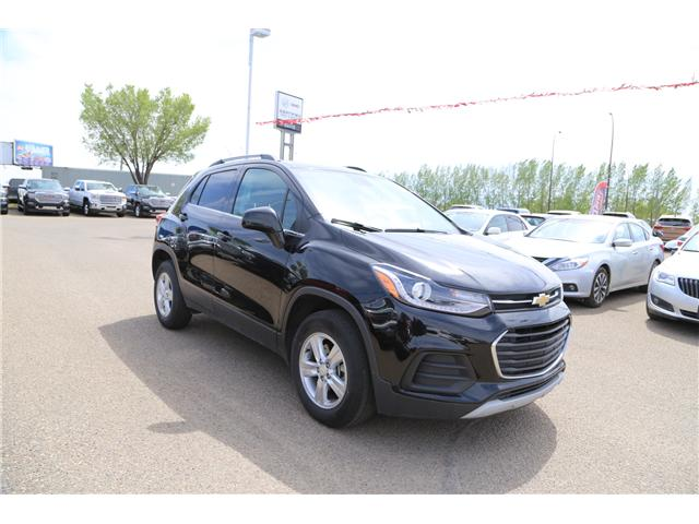 2017 Chevrolet Trax LT (Stk: 164640) in Medicine Hat - Image 1 of 13