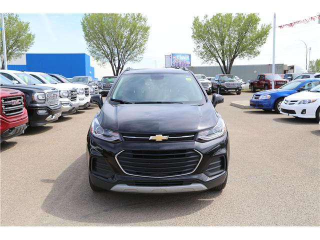 2017 Chevrolet Trax LT (Stk: 164640) in Medicine Hat - Image 2 of 13
