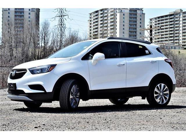 2018 Buick Encore Preferred (Stk: 1810710) in Kitchener - Image 1 of 9