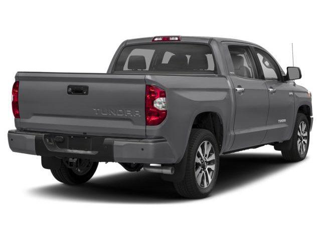 2018 Toyota Tundra SR5 Plus 5.7L V8 (Stk: 184042) in Burlington - Image 2 of 9