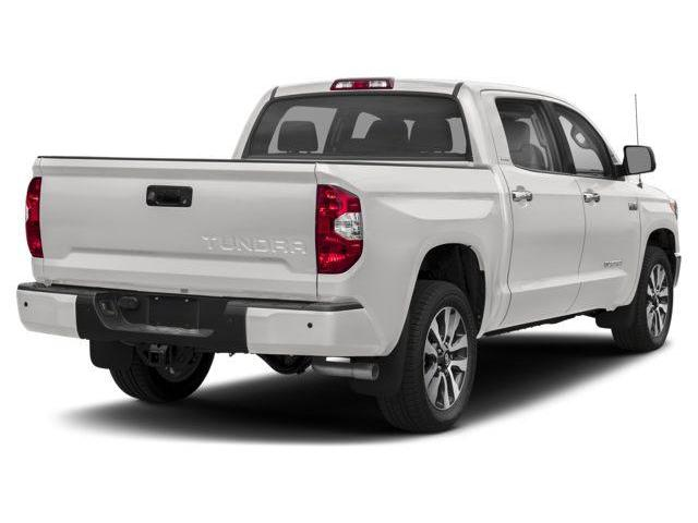 2018 Toyota Tundra Platinum 5.7L V8 (Stk: 184040) in Burlington - Image 2 of 9
