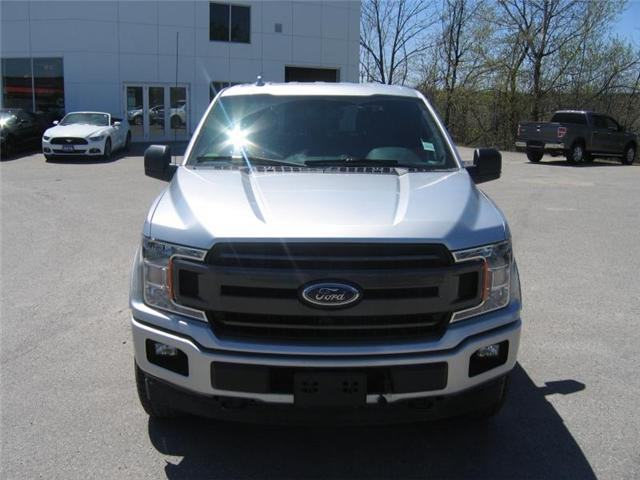 2018 Ford F-150 XLT (Stk: 18281) in Smiths Falls - Image 2 of 11