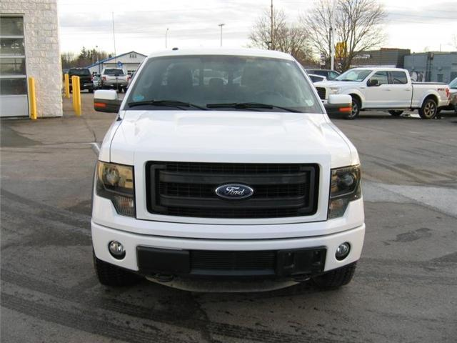 2013 Ford F-150  (Stk: 17667A) in Perth - Image 2 of 11