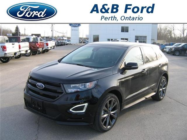 2018 Ford Edge Sport (Stk: 18173) in Perth - Image 1 of 12