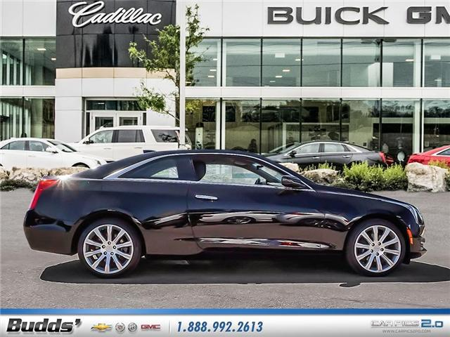 2016 Cadillac ATS 2.0L Turbo Standard (Stk: AT6041PL) in Oakville - Image 2 of 24