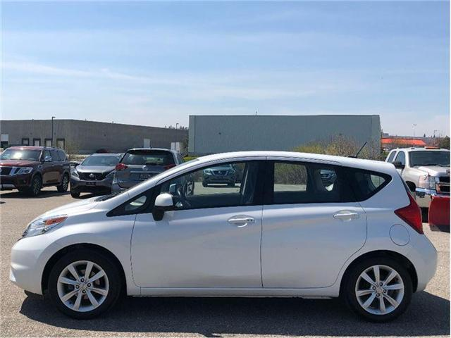 2014 Nissan Versa Note 1.6 SL/NAVIGATION/360 CAMERA/AND MUCH MORE..... (Stk: M9171A) in Scarborough - Image 2 of 26