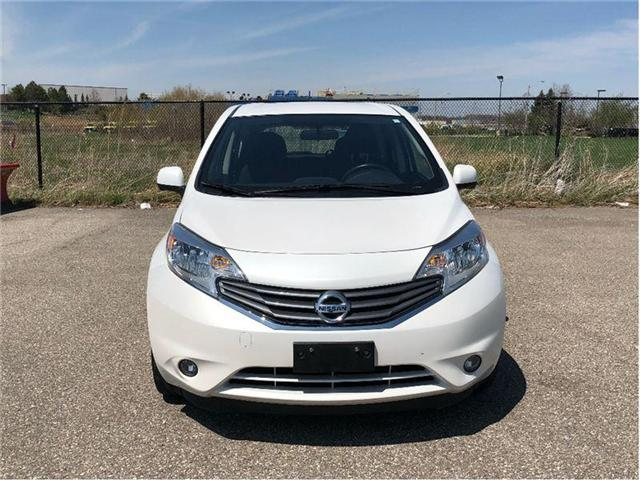 2014 Nissan Versa Note 1.6 SL/NAVIGATION/360 CAMERA/AND MUCH MORE..... (Stk: M9171A) in Scarborough - Image 9 of 26