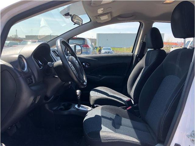 2014 Nissan Versa Note 1.6 SL/NAVIGATION/360 CAMERA/AND MUCH MORE..... (Stk: M9171A) in Scarborough - Image 11 of 26