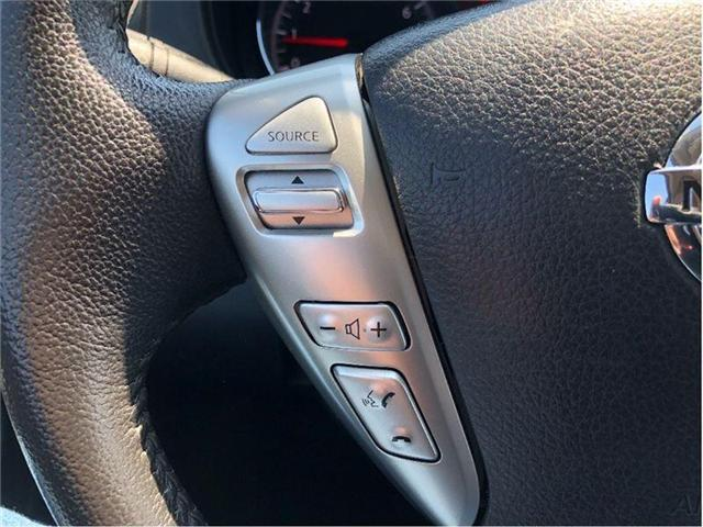 2014 Nissan Versa Note 1.6 SL/NAVIGATION/360 CAMERA/AND MUCH MORE..... (Stk: M9171A) in Scarborough - Image 15 of 26