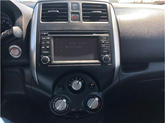 2014 Nissan Versa Note 1.6 SL/NAVIGATION/360 CAMERA/AND MUCH MORE..... (Stk: M9171A) in Scarborough - Image 20 of 26