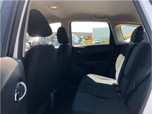 2014 Nissan Versa Note 1.6 SL/NAVIGATION/360 CAMERA/AND MUCH MORE..... (Stk: M9171A) in Scarborough - Image 25 of 26