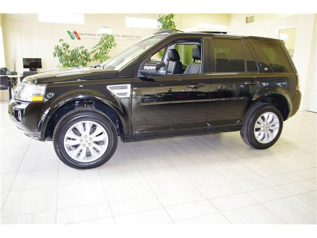 2014 Land Rover LR2 SE ONLY 36,000KMS! (Stk: 9952) in Edmonton - Image 2 of 22