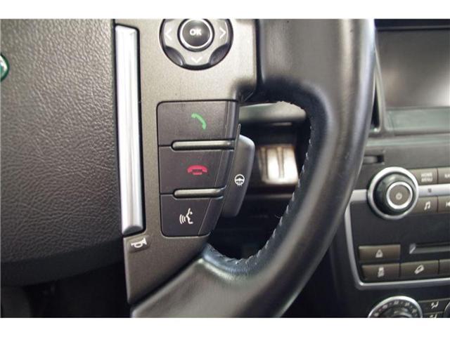 2014 Land Rover LR2 SE TURBO NAVIGATION (Stk: 4309) in Edmonton - Image 13 of 17