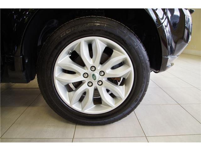 2014 Land Rover LR2 SE TURBO NAVIGATION (Stk: 4309) in Edmonton - Image 8 of 17