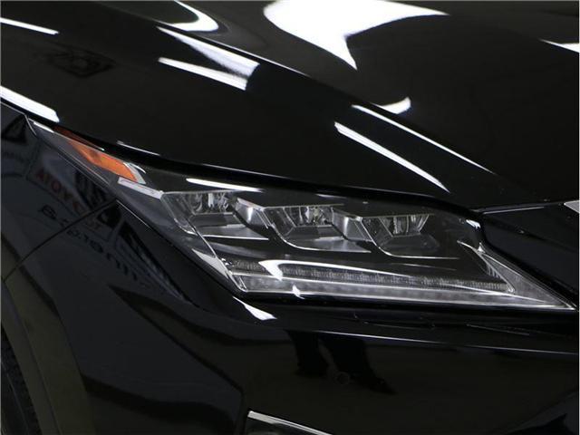 2017 Lexus RX 450h Base (Stk: 0173408) in Kitchener - Image 11 of 20