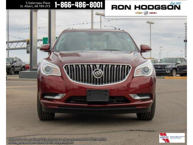 2017 Buick Enclave Leather (Stk: S13644A) in Edmonton - Image 2 of 23