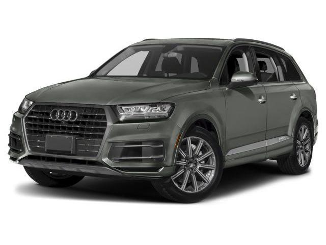 2018 Audi Q7 3.0T Technik (Stk: A11107) in Newmarket - Image 1 of 9
