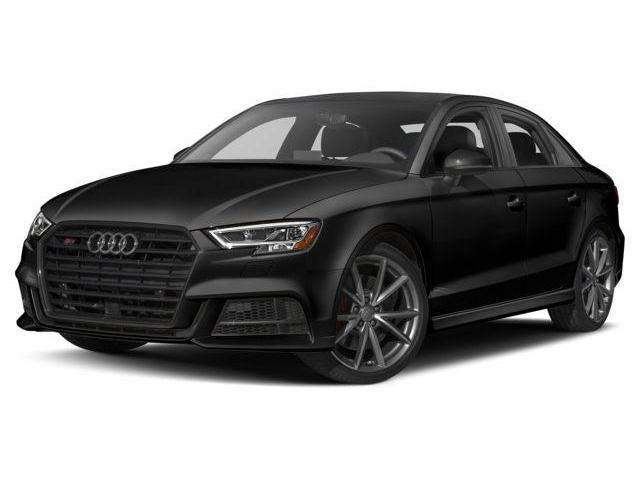 2018 Audi S3 2.0T Technik (Stk: A11110) in Newmarket - Image 1 of 9