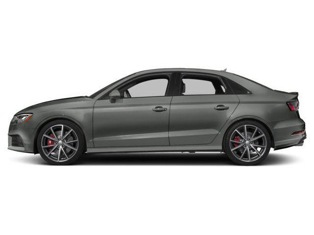 2018 Audi S3 2.0T Technik (Stk: A11112) in Newmarket - Image 2 of 9