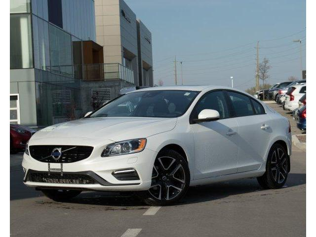 2018 Volvo S60 T6 Dynamic (Stk: V0153) in Ajax - Image 1 of 30