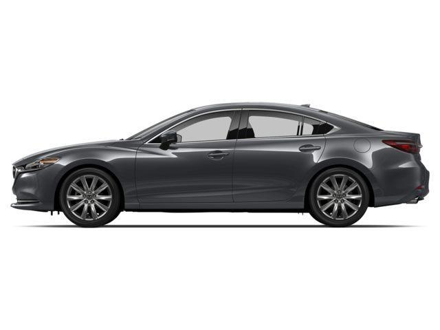 2018 Mazda 6  (Stk: 8370) in London - Image 2 of 3