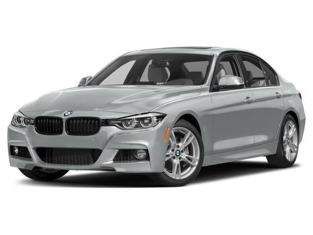 2018 BMW 340 i xDrive (Stk: 301490) in Toronto - Image 1 of 9