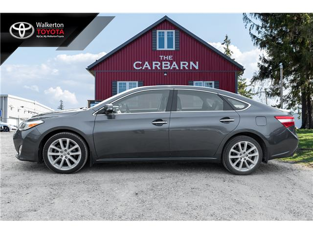 2013 Toyota Avalon XLE (Stk: 18067A) in Walkerton - Image 3 of 22