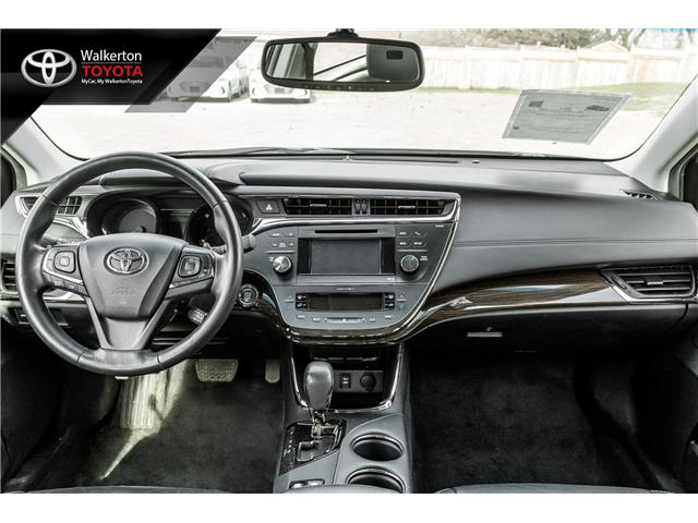 2013 Toyota Avalon XLE (Stk: 18067A) in Walkerton - Image 21 of 22