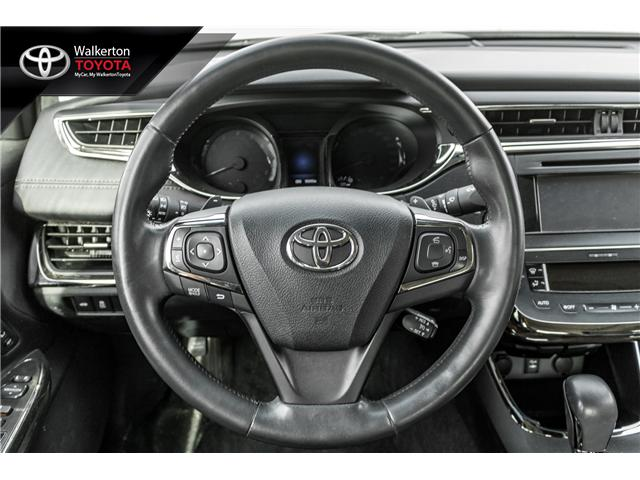 2013 Toyota Avalon XLE (Stk: 18067A) in Walkerton - Image 12 of 22