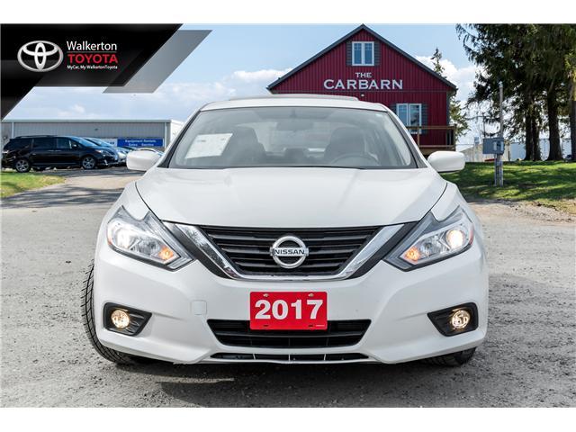 2017 Nissan Altima 2.5 SV (Stk: L8014) in Walkterton - Image 2 of 20