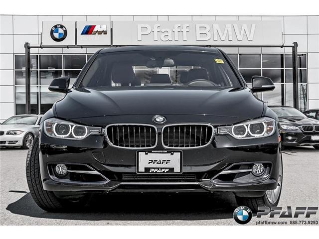 2013 BMW 328i xDrive (Stk: 20634A) in Mississauga - Image 2 of 22