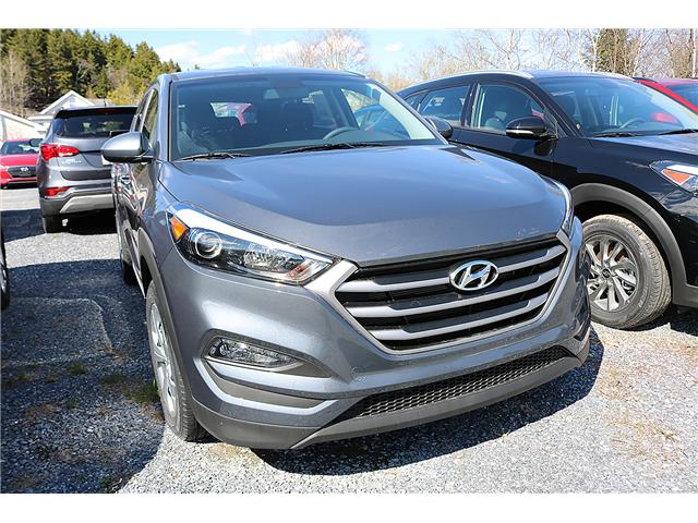 2018 Hyundai Tucson Base 2.0L (Stk: 87893) in Saint John - Image 1 of 3