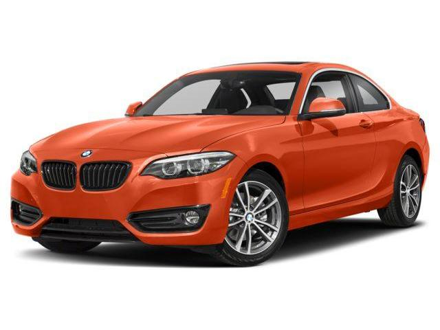 2018 BMW 230 i xDrive (Stk: N18596) in Thornhill - Image 1 of 9