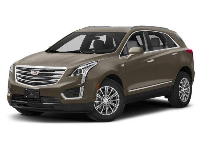 2018 Cadillac XT5 Base (Stk: K8B145) in Mississauga - Image 1 of 9