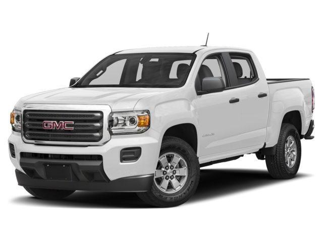 2018 GMC Canyon Base (Stk: 2879195) in Toronto - Image 1 of 9