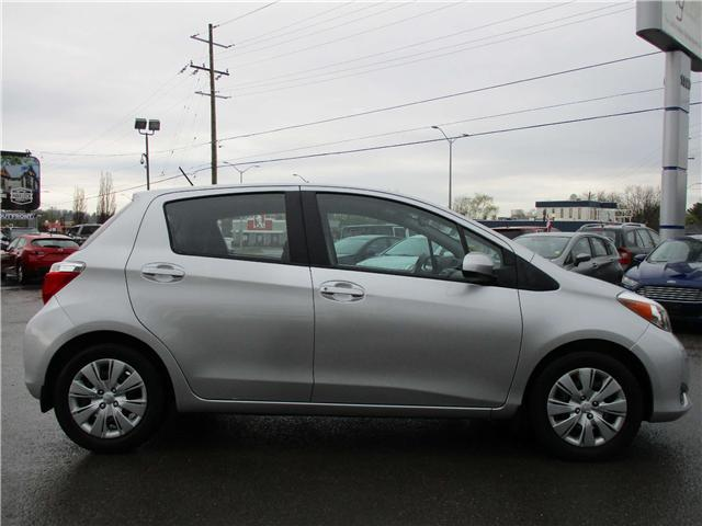 2014 Toyota Yaris LE (Stk: 180399) in Kingston - Image 2 of 13