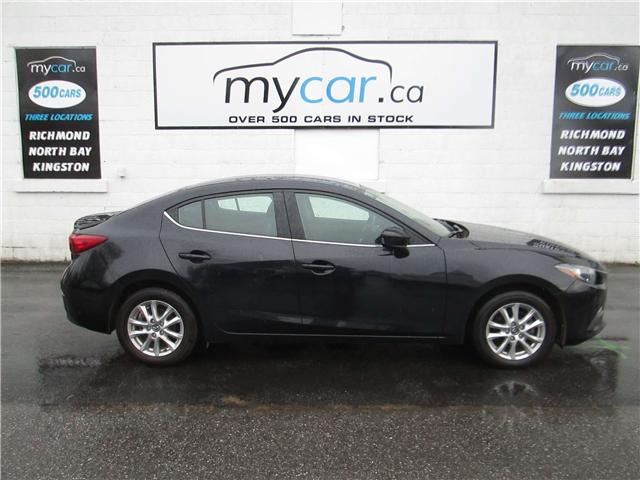 2015 Mazda Mazda3 GS (Stk: 171744) in Richmond - Image 1 of 13