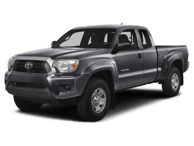 2014 Toyota Tacoma Base (Stk: 18-013A) in Smiths Falls - Image 1 of 1