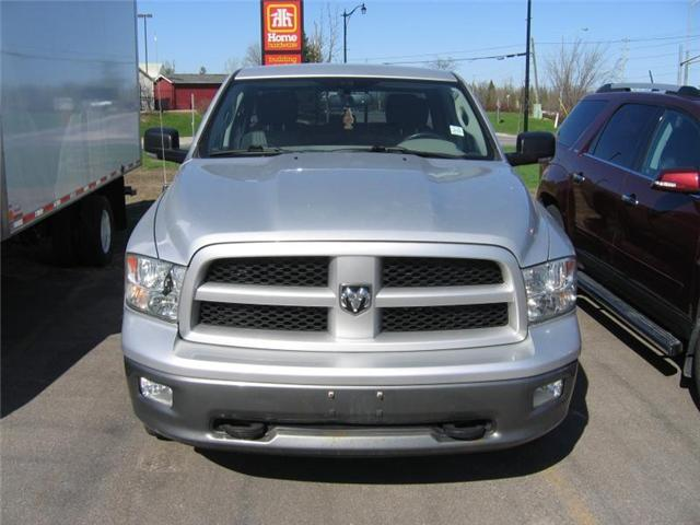 2012 RAM 1500 SLT (Stk: 1824A) in Perth - Image 2 of 6