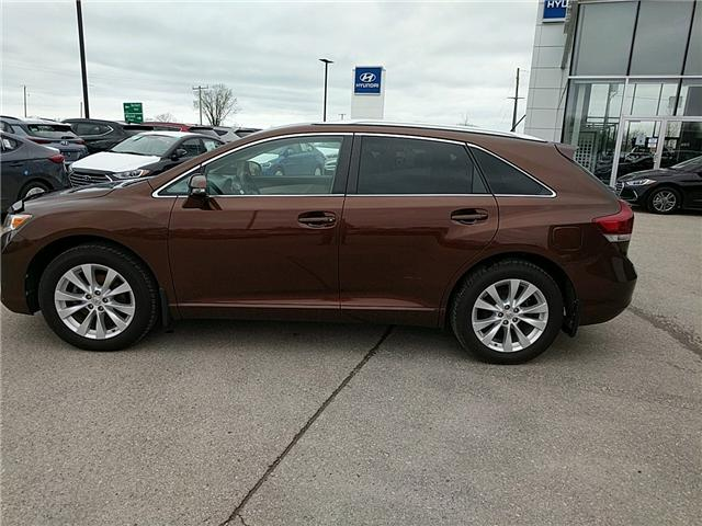2013 Toyota Venza Base (Stk: 75008A) in Goderich - Image 2 of 15