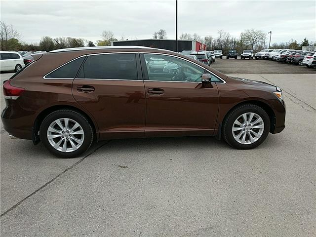 2013 Toyota Venza Base (Stk: 75008A) in Goderich - Image 6 of 15