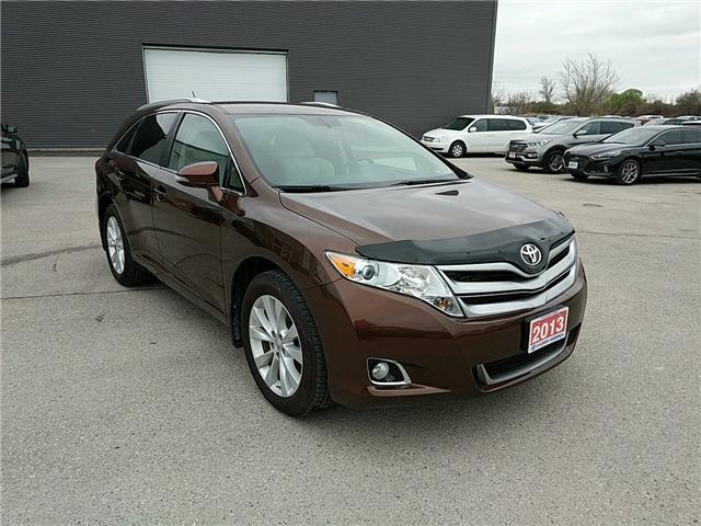 2013 Toyota Venza Base (Stk: 75008A) in Goderich - Image 7 of 15