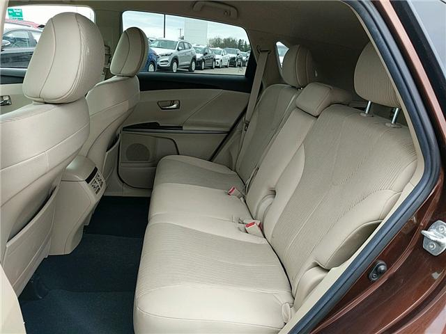 2013 Toyota Venza Base (Stk: 75008A) in Goderich - Image 10 of 15